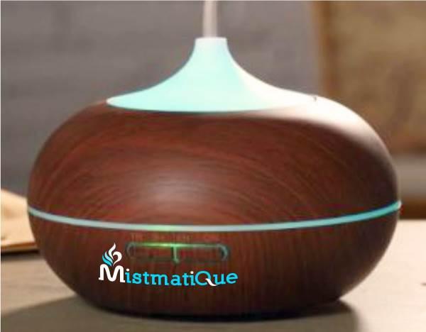 difuzor ulei esential umidificator aromaterapie