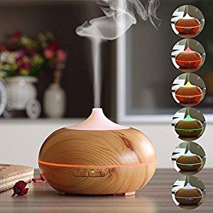 difuzor aromaterapie uleiuri esentiale