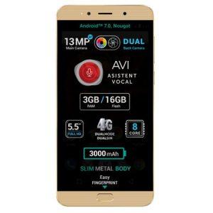 Allview-X4-Soul-LITE,-Dual-SIM,-Dual-Camera